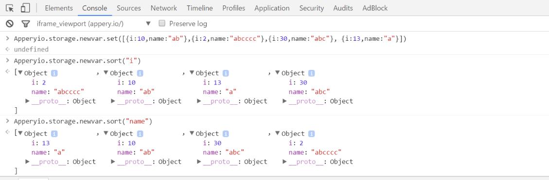 testing helper functions